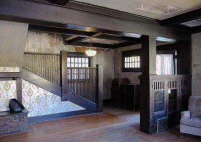 Eikenbary-Pierce House Interior